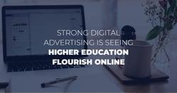 Education Online Shuttlerock Ads
