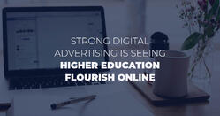 Education Online Ads