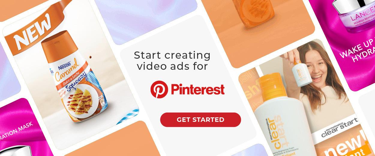 Pinterest Ad Formats Blog Footer
