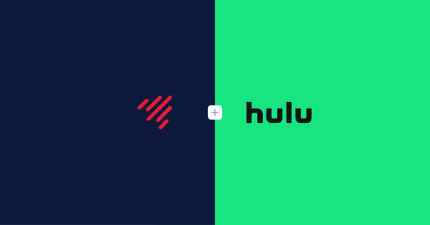 Hulu Partnership Image