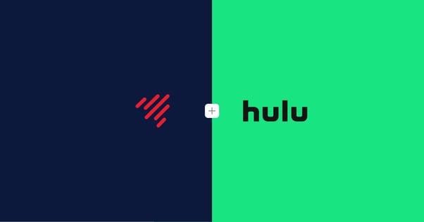 Hulu Partnership Image