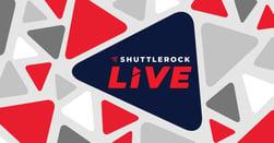 PR002 - Shuttlerock LIVE