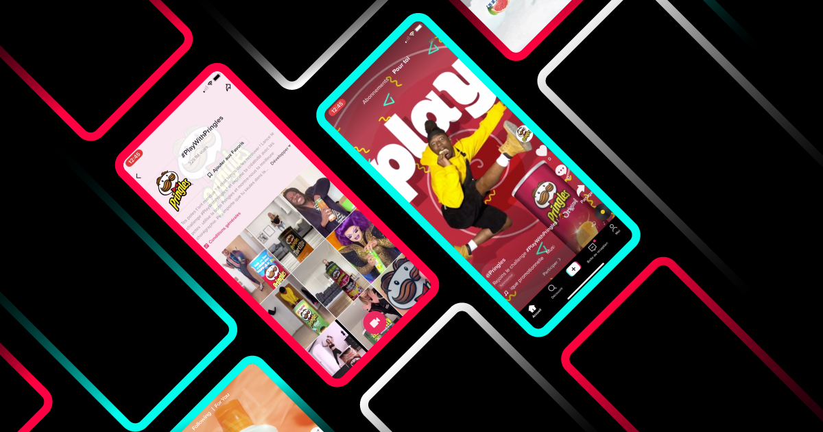 Complete Guide To TikTok Video Ad Formats (with examples!)