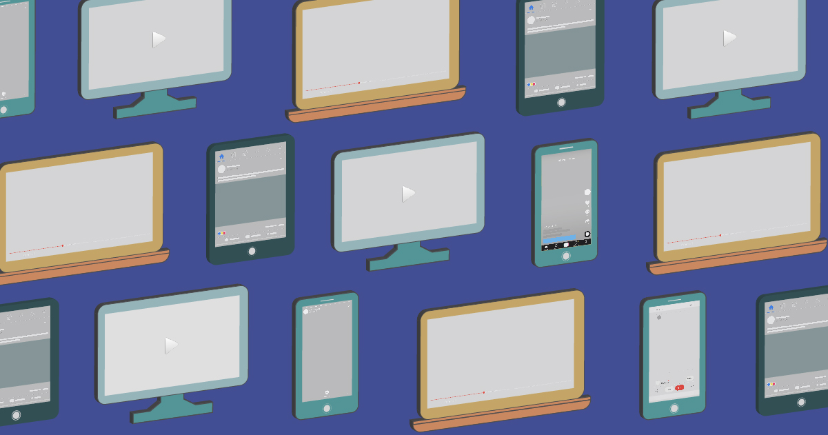 How To Build Video Ads For A Multi-Channel, Digital World