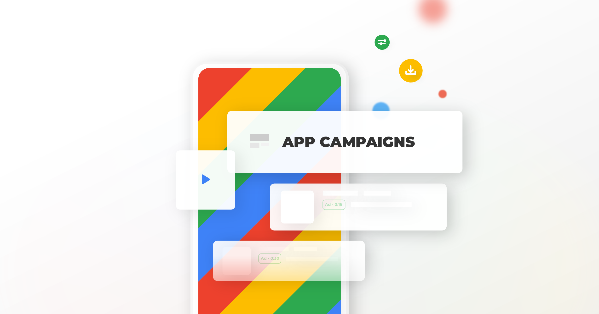 Google App Campaigns: What Are They? + Creative Best Practices