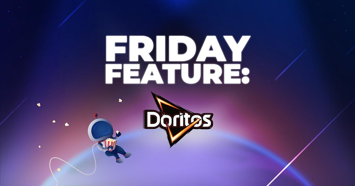 Friday Feature: Doritos