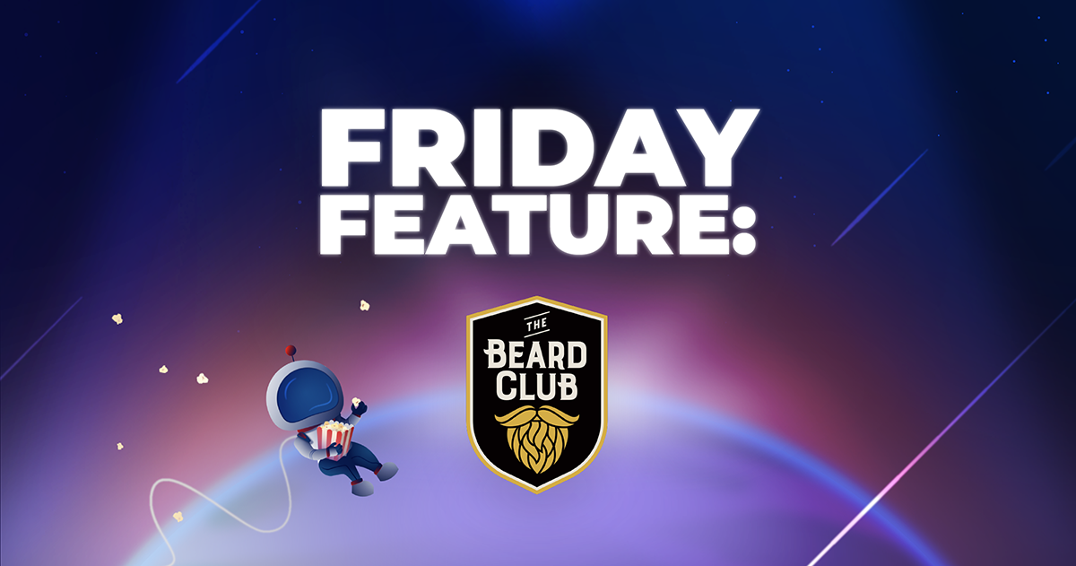 Friday Feature: The Beard Club