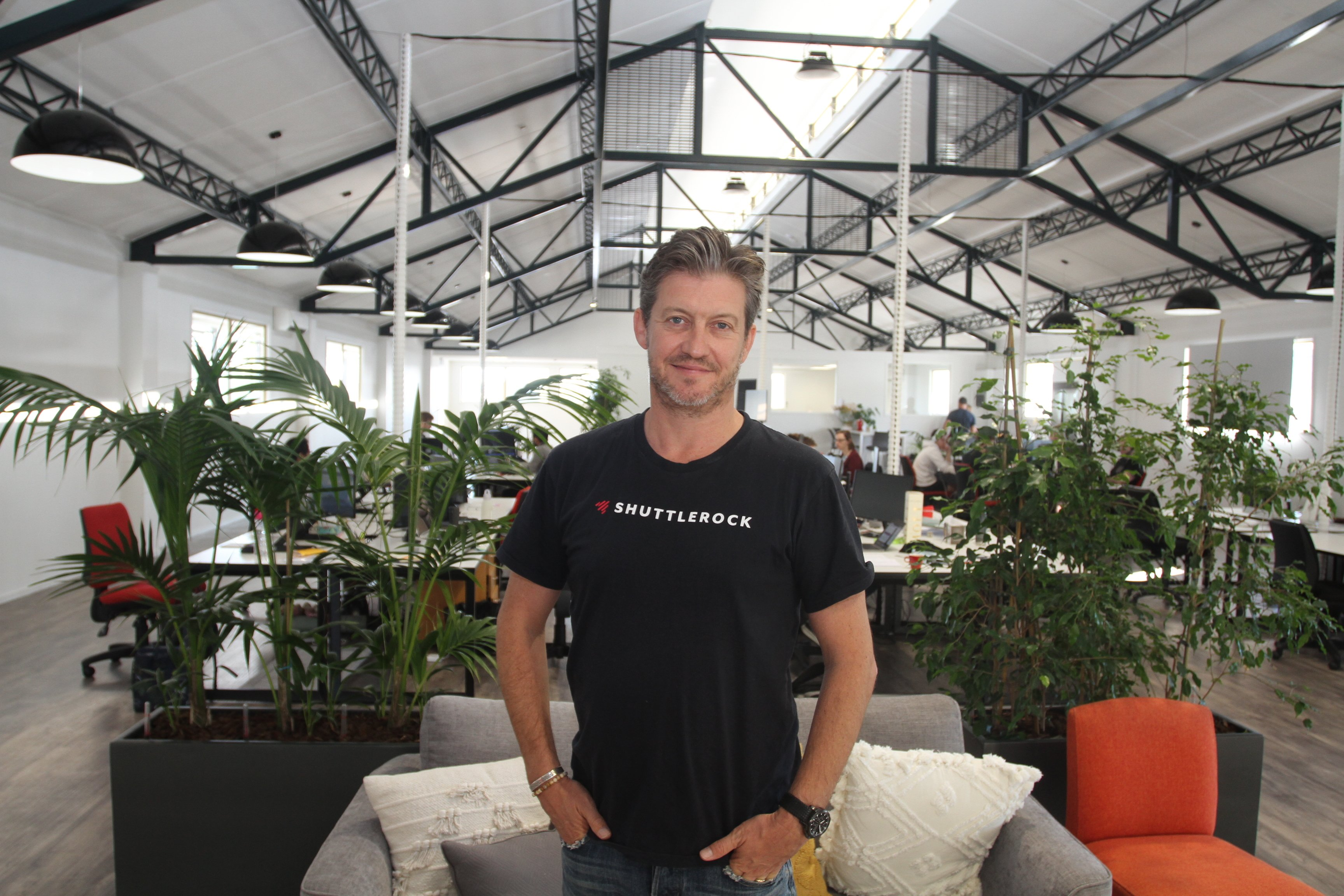 Shuttlerock Raises $20M to Accelerate Adoption of its Creative as a Service Solution