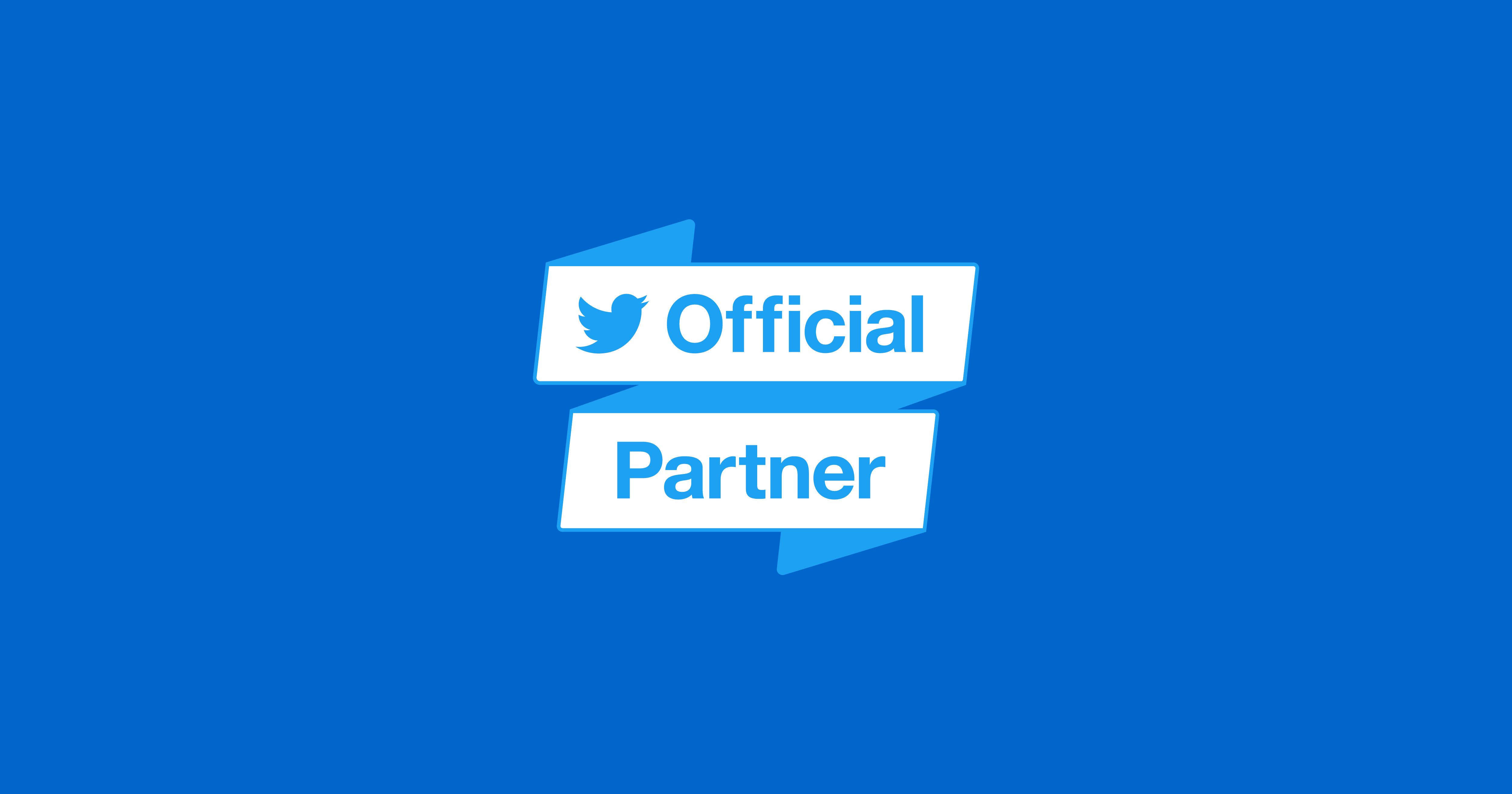Twitter + Shuttlerock: an Official Creative Partnership to Tweet about
