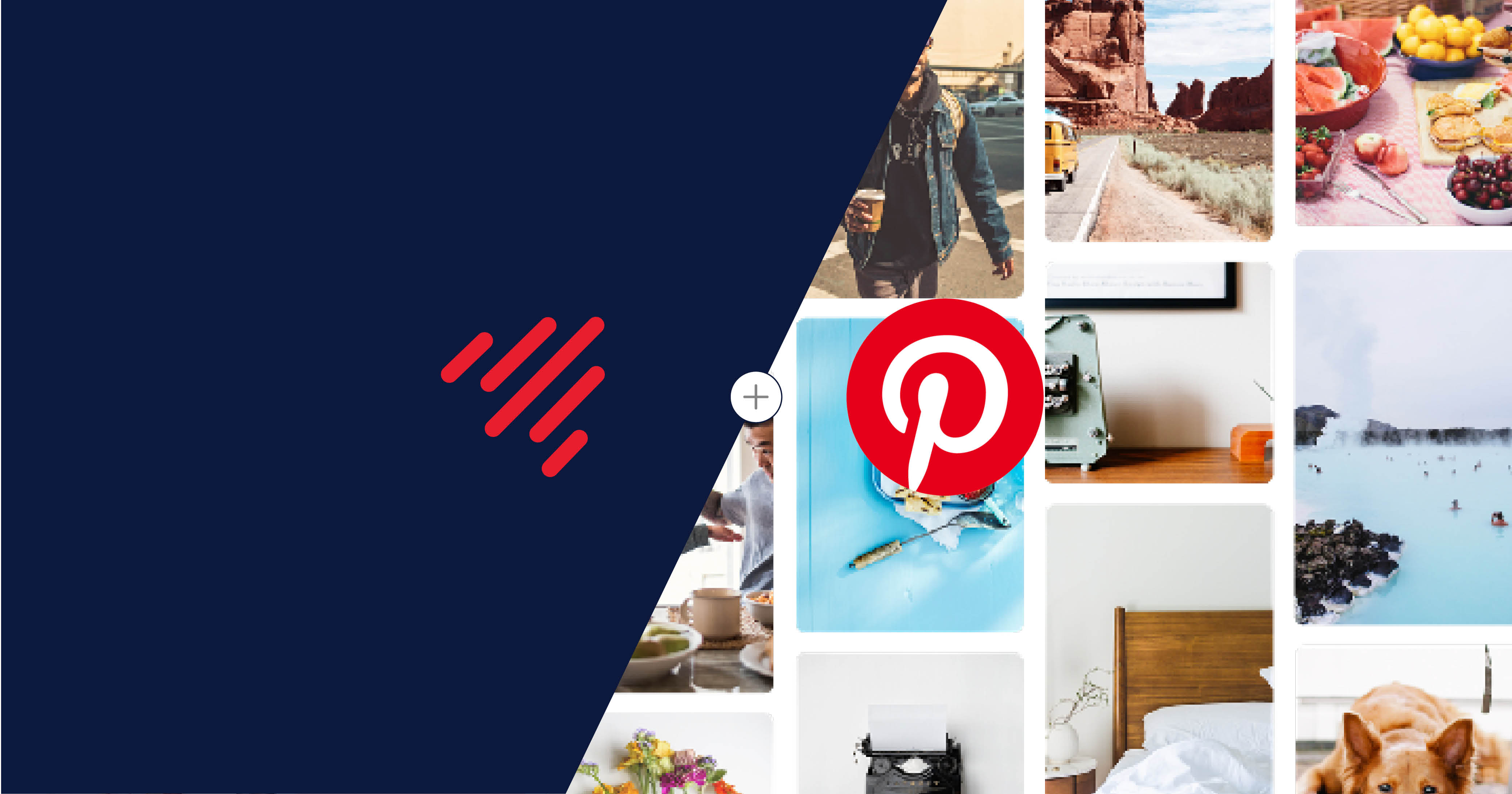 Pinterest Partners With Shuttlerock