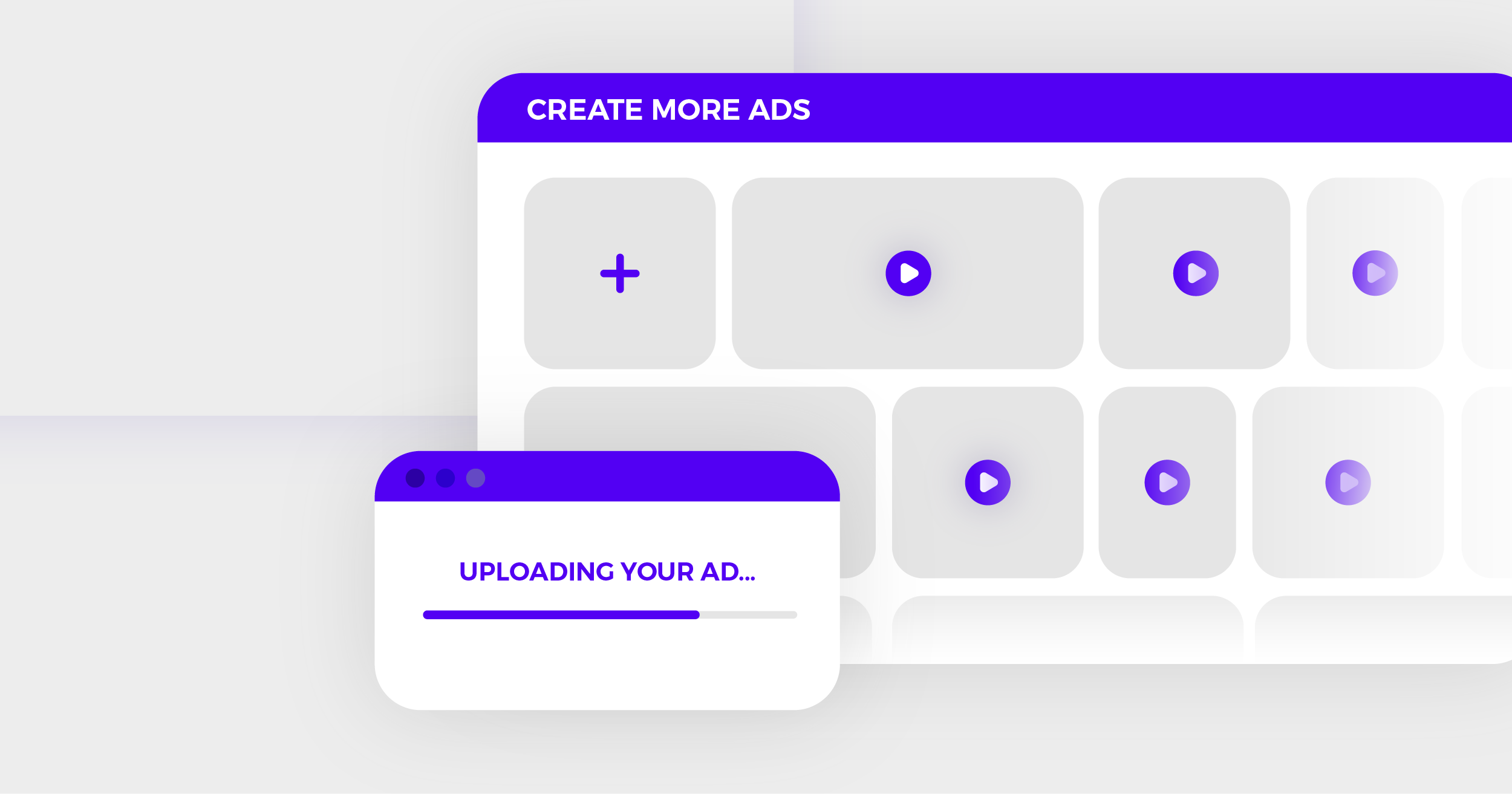 Why You Need 10x More Ads Today (than you did yesterday)
