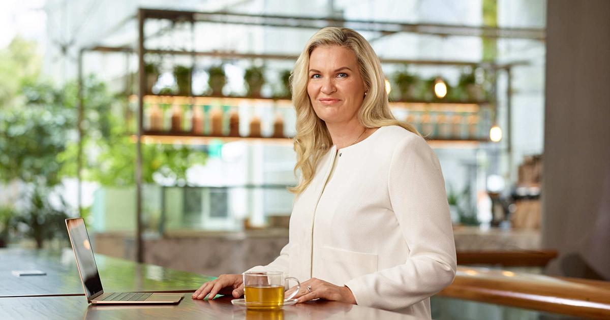 Shuttlerock Welcomes New Board Member, Amanda Donovan