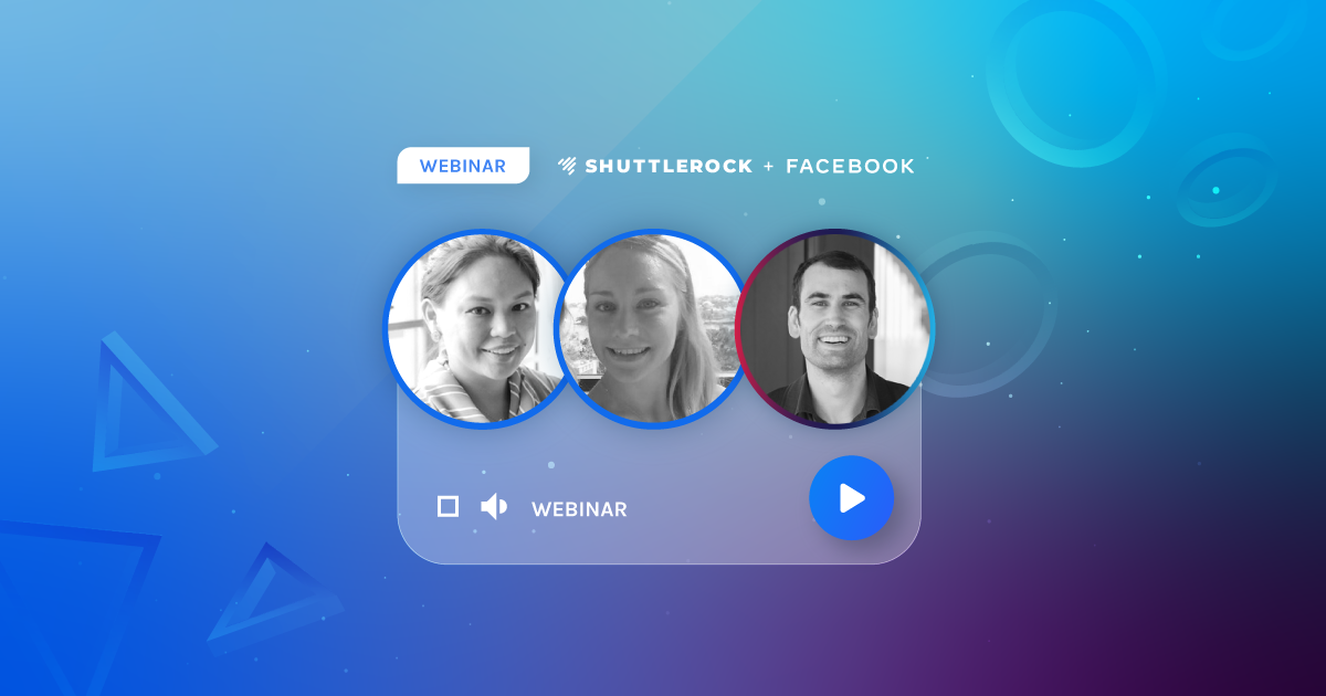 Facebook & Shuttlerock: Full-Funnel Creative Solutions for CPG