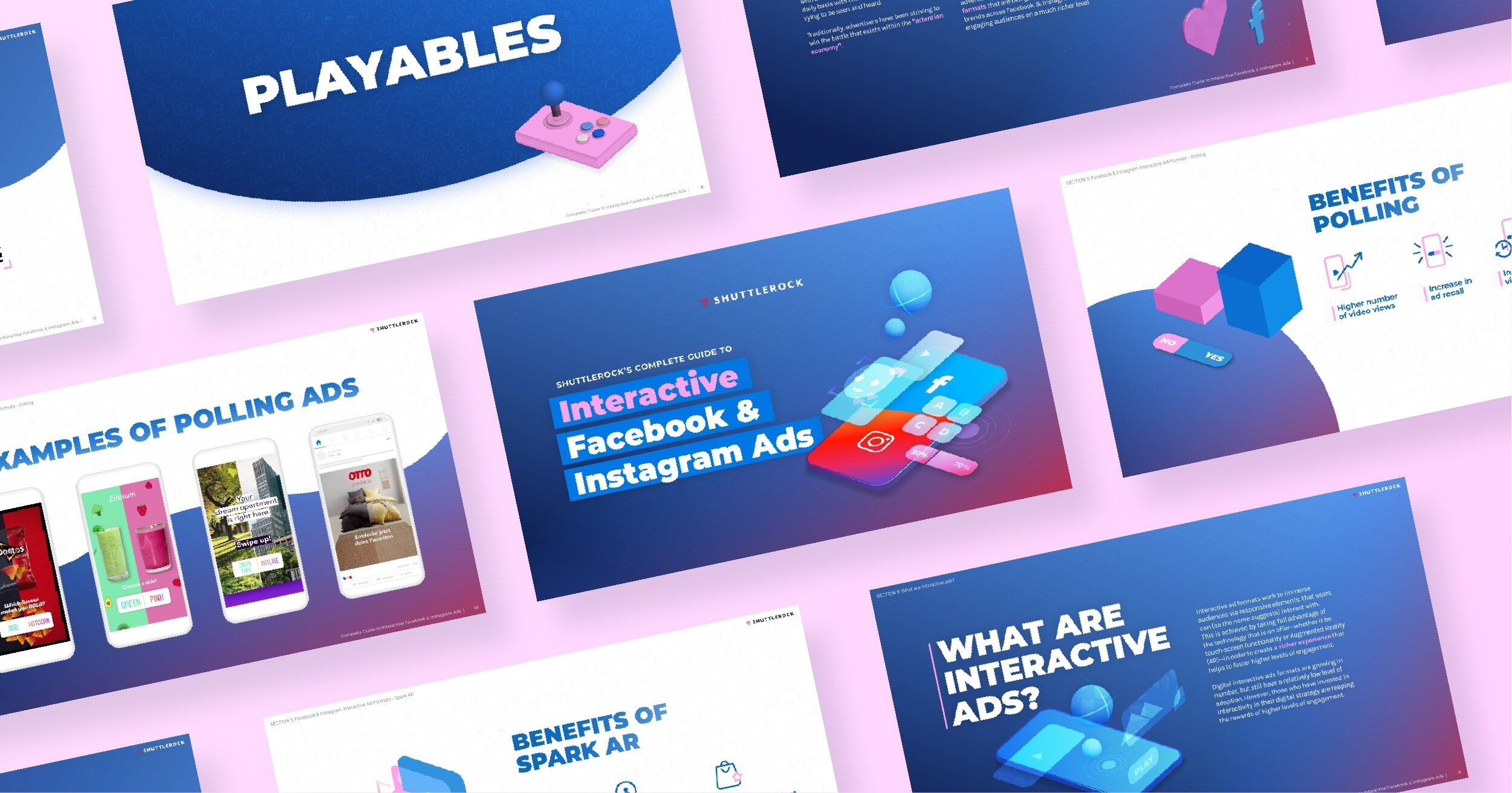 Complete Guide To Interactive Ads For Facebook & Instagram