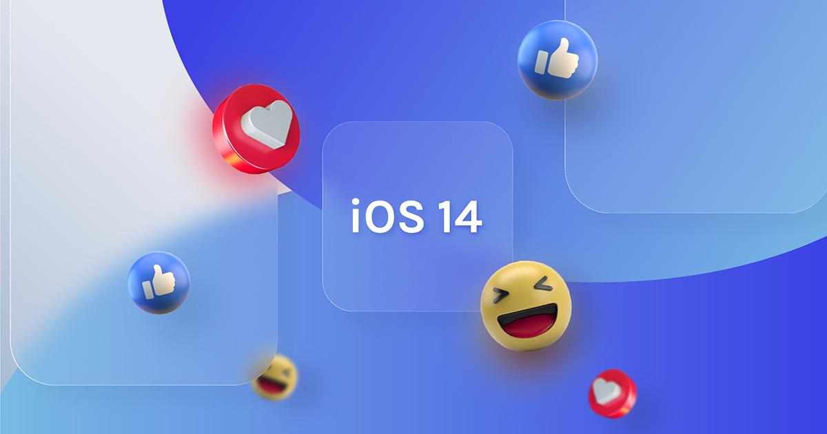 iOS 14 Creative Strategies